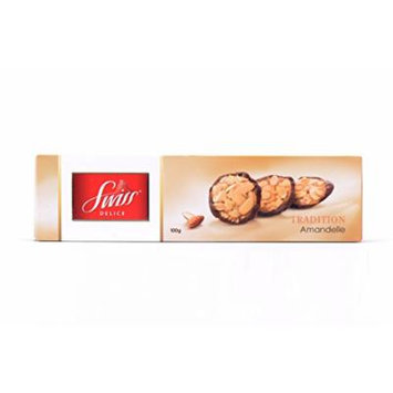 Swiss Delice Amandelle - Made in Switzerland - Pack of 2