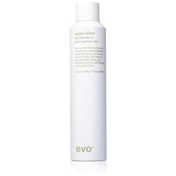 Evo Water Killer Dry Shampoo 4.3 Ounce (2 Pack)