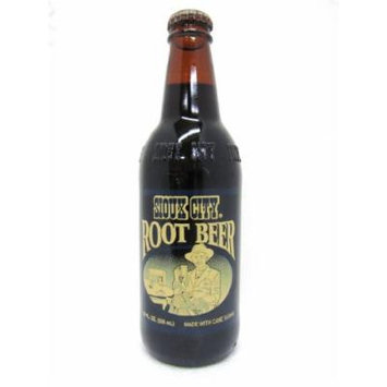 Sioux City ROOT BEER COWBOY STYLE -