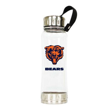 Duck House Chicago Bears Clip-On 16-Oz. Water Bottle