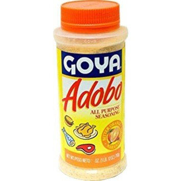 Goya Adobo with Bitter Orange 16.5 oz