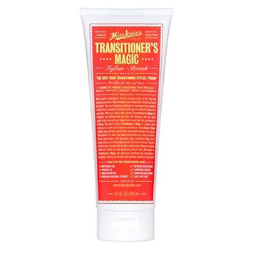 (PACK OF 3) MISS JESSIE'S TRANSITIONER'S MAGIC SOYBEAN + AVOCADO 8oz: Beauty