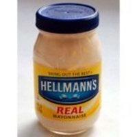 Hellmans Mayo 8 oz. (3-Pack)