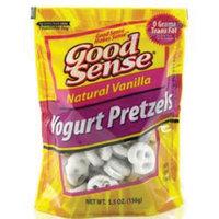 Goodsense Yogurt Pretzels Snacks, 5.5 oz - 1 Bag