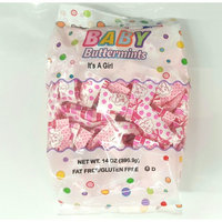 Party Sweets It's A Girl Mint, 14 oz