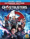 Ghostbusters (2016) (Blu-ray + DVD + Digital HD)