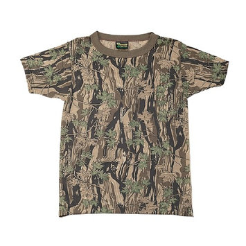 Kids Smokey Branch Camo T-Shirt [clothing_size_type: clothing_size_type-regular]