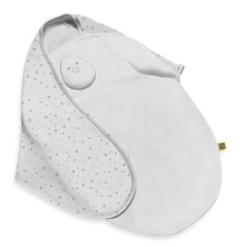 Easy Swaddle Blanket - Classic Zen Swaddle - Weighted Baby Swaddle Blanket Mimics Touch. 2 in 1 Si