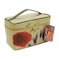 Ecotools Train Case / Cosmetic Bag By Alicia Silverstone / Body Care / Beauty Care