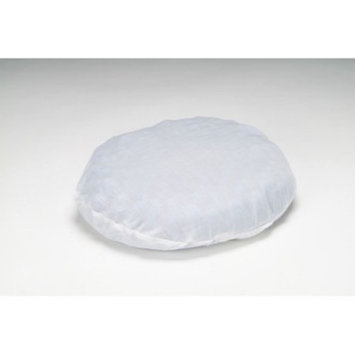 Hermell Convoluted Comfort Ring includes White Cover, 18