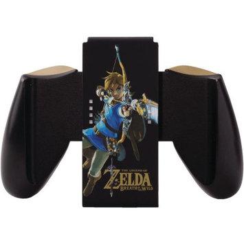 PowerA Joy-Con Comfort Grip for Nintendo Switch - Zelda: BOTW (1502774-01)