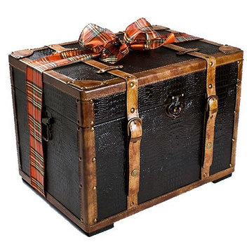 British Luxury Gift Trunk