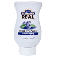 Blueberry Real Infused Syrup 16.9 fl. oz.