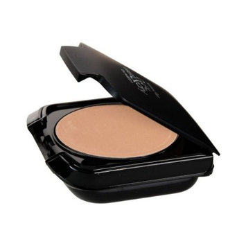 Palladio Dual Wet and Dry Foundation, Everlasting Tan, Apply Wet for Maximum, Full Coverage or Dry for Light Finishing and Touchups, Minimizes Fine Lines, Helps Prevent Breakouts, Includes Sponge