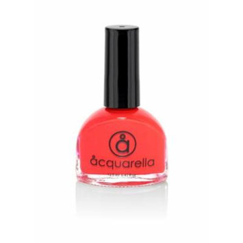 Acquarella Nail Polish, Zesty