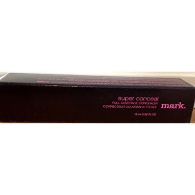 Avon mark. Super Conceal Full Coverage Concealer (Very Light)