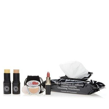Signature Club A Rapid Transport C Infused Age Defying Makeup Kit Shade #2