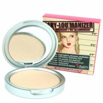 The Balm Mary-Lou Manizer Aka The Luminizer Shimmer, Highlighter and Eyeshadow, 0.3 Ounce
