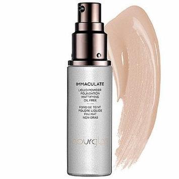 Hourglass Immaculate Liquid Powder Foundation Mattifying Oil Free LIGHT BEIGE 1 oz