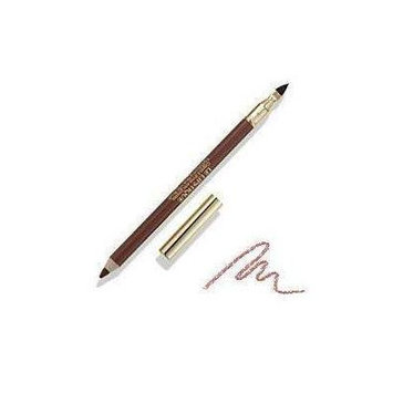 Lancome Le Lipstique Lip Pencil with Brush Amandelle