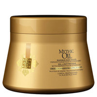 Loreal Professionnel LOréal Professionnel Mythic Oil Masque for Normal to Fine Hair