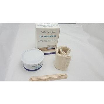 Salon Perfect Pro Wax Refill Kit