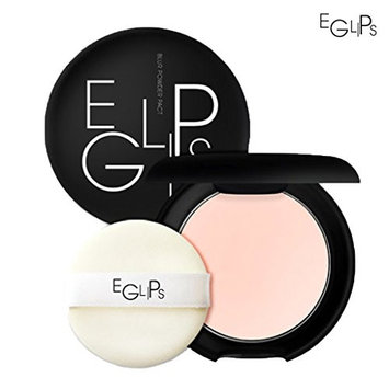 [Eglips] Blur Powder Pact 9g All Skin Type (#23) : Beauty