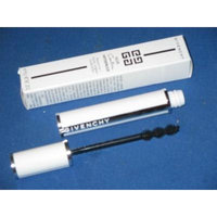 GIVENCHY ** NOIR COUTURE ** WATERPROOF 4 IN 1 MASCARA *** # 1 BLACK VELVET