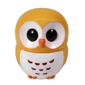 Yellow Lemon Vebena Novelty Owl Hand Cream
