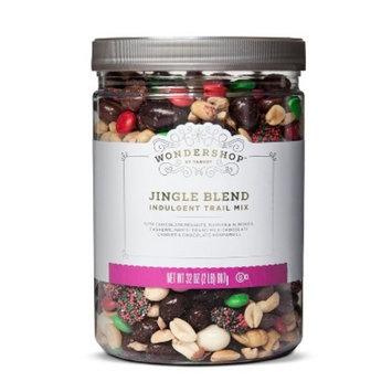 Jingle Blend Indulgent Trail Mix - 32oz - Wondershop™