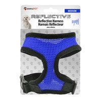 SIMPLE PET Dog Harness Fabric