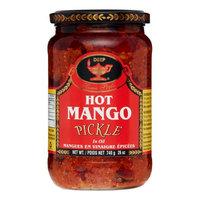 Deep Mango Pickle, 26 Oz