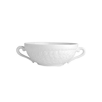 Bernardaud Louvre Cream Soup Cup