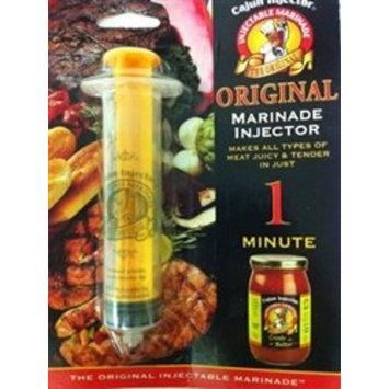HIC 2023 Original Cajun Injector, 1-1/2 Oz