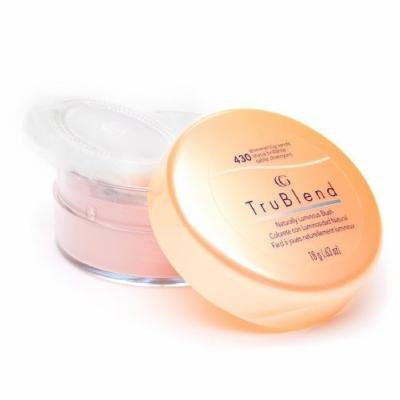 CoverGirl Trublend Naturally Luminous Blush #430 Shimmering Sands, 0.63 Oz (Pack of 3)