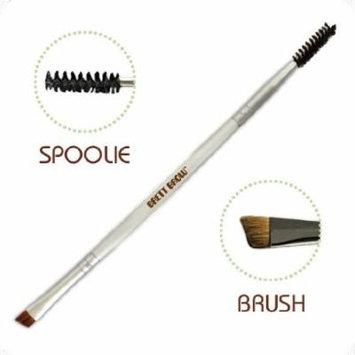 Brett Brow dual-sided Brush