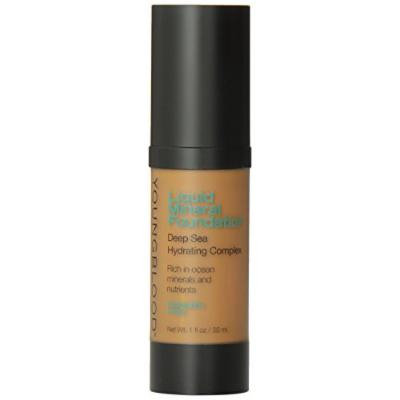 Youngblood Liquid Mineral Foundation, Barbados, 1 Ounce