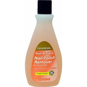 Good Sense Nail Polish Remover Non-Acetone Case Pa