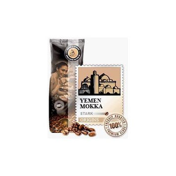 GOURVITA Yemen Mocca 1000G Coffee Beans
