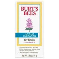 Burt's Bees Intense Hydration Day Lotion, 1.8 OZ
