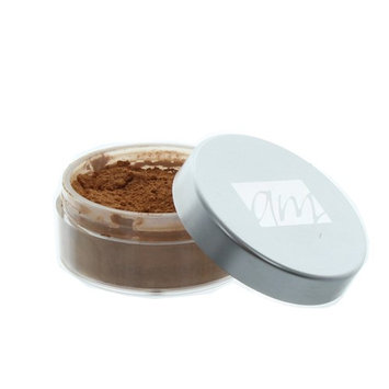 Advanced Mineral Makeup Loose Foundation - Eva