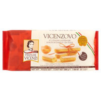 Vicenzi S.p.a. Vicenzi, Cookie Lady Finger, 7.05 Oz (Pack Of 12)