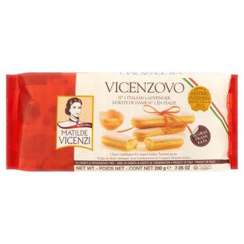 Vicenzi S.p.a. Vicenzi, Cookie Lady Finger, 7.05 Oz (Pack Of 12)