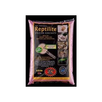 Reptilite Brights Size: 5 Pound, Color: Pink