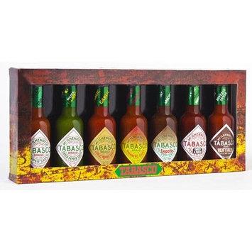 TABASCO Family of Flavors Gift Box