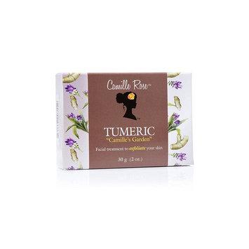 Camille Rose Naturals Turmeric Facial Bar 3.1oz, pack of 1