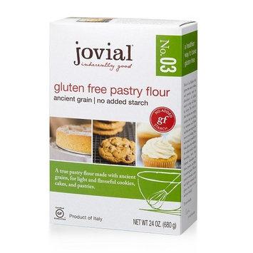 Jovial Gluten Free Pastry Flour No. 3 (6x24 OZ )