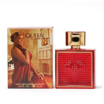 QUEEN LATIFAH 10138672 QUEEN by QUEEN LATIFAH EDP SPRAY