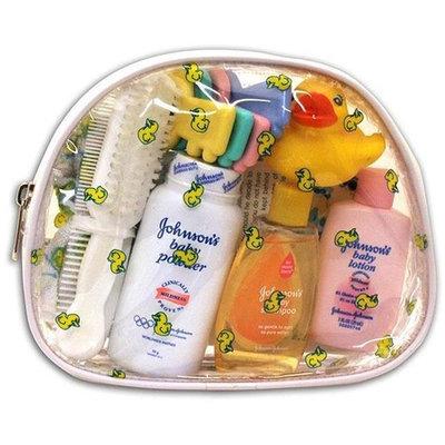 DDI 1981278 Baby Travel Hygiene Kits - 8 piece Case of 24