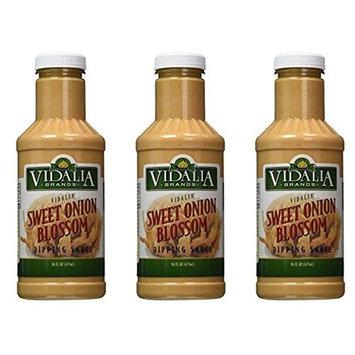 Vidalia Blossom Sauce 16 oz. Bottle